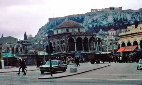 Μοναστηράκι: Το μοναστήρι και το καταραμένο τζαμί
