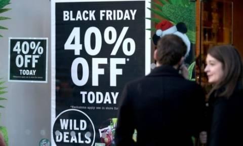 Απολογισμός - Black Friday: Σε ποιες περιοχές είδαν «άσπρη μέρα»