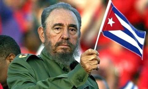 Φιντέλ Κάστρο: Ο ηγέτης που επέζησε από 638 απόπειρες δολοφονίας! (vid)
