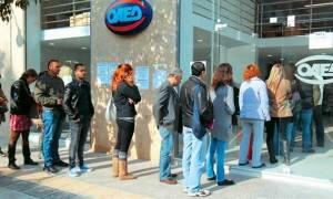 ΟΑΕΔ: Θέσεις εργασίας για ανέργους 18-24 χρόνων