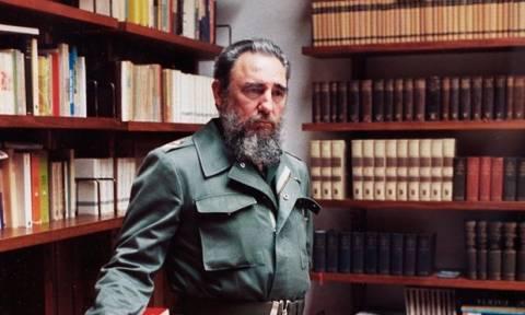 Φιντέλ Κάστρο: Πότε θα γίνει η κηδεία του «κομαντάντε»