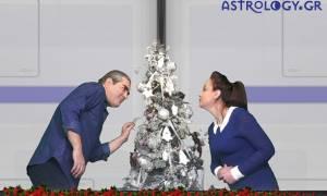 Τι είδε ο Μάγος: Κρίσιμες εκλογές σε Ιταλία και Αυστρία - Τι θα βγάλουν οι κάλπες στις 4 Δεκεμβρίου;
