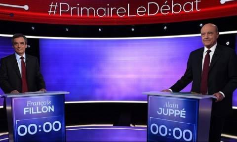Γαλλία: Οι θέσεις των Φρανσουά Φιγιόν και Αλέν Ζιπέ στις προκριματικές εκλογές