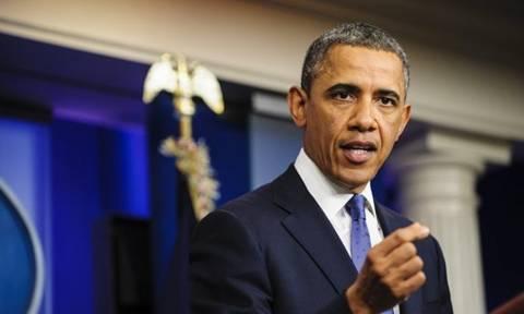 Φιντέλ Κάστρο- Ομπάμα: Οι σκέψεις και οι προσευχές μας, είναι μαζί με το λαό της Κούβας