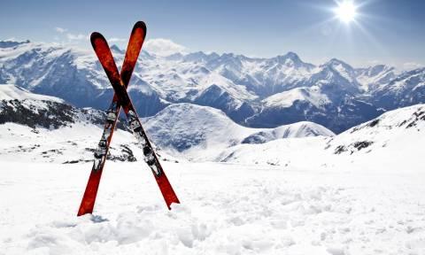 Αυστρία: Νεκρός σκιέρ από χιονοστιβάδα