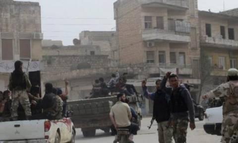 Συρία: Οι κυβερνητικές δυνάμεις έχουν τον έλεγχο της μεγαλύτερης συνοικίας στο Χαλέπι