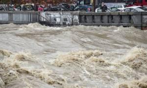 Ιταλία: Δυο νεκροί και δυο αγνοούμενοι από τις πλημμύρες