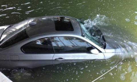 Αιτωλοακαρνανία: «Βουτιά» θανάτου στη θάλασσα έκανε 30χρονος με το αυτοκίνητό του