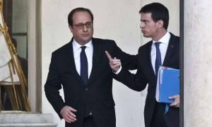Γαλλία: Ο πρωθυπουργός Βαλς έτοιμος να αναμετρηθεί με τον Ολάντ για την Προεδρία της Γαλλίας
