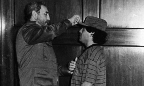 Φιντέλ Κάστρο: «Λύγισε» ο Ντιέγκο Μαραντόνα στην είδηση του θανάτου του – Τι αποκάλυψε για εκείνον