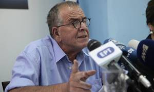 Μουζάλας: Θα δημιουργηθούν κέντρα κράτησης σε όλα τα νησιά του Ανατολικού Αιγαίου