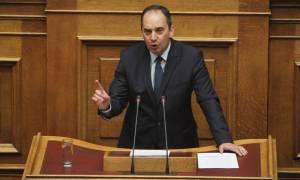 Πλακιωτάκης: Ανοικτό το ενδεχόμενο πρόωρων εκλογών