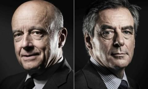 Γαλλία: Φιγιόν εναντίον Ζιπέ - Σήμερα η τελική αναμέτρηση για τον προεδρικό υποψήφιο της Δεξιάς