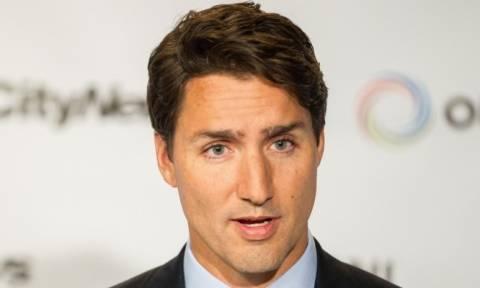 Φιντέλ Κάστρο: «Καταιγίδα» αντιδράσεων για το συλλυπητήριο μήνυμα του Καναδού πρωθυπουργού Τριντό