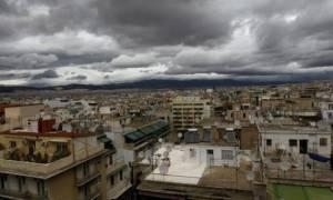 Κακοκαιρία: Χωρίς ρεύμα πολλές περιοχές της Αθήνας