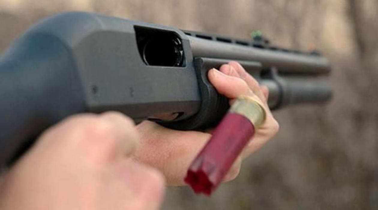 Λάρισα: Πυροβόλησαν 26χρονο με κυνηγετικό όπλο για εκφοβισμό