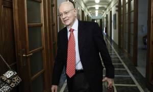 Παπαδημητρίου στο Bloomberg: Συμφωνία που θα μπορούν να ζήσουν όλοι, το ΔΝΤ ήταν πάντοτε πολύ λάθος