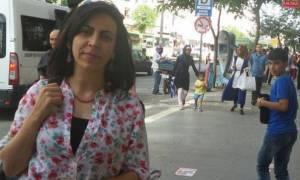 Τουρκία: Το καθεστώς Ερντογάν άφησε ελεύθερη τη δημοσιογράφο του BBC