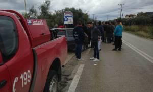 Κακοκαιρία: Κλειστά τα σχολεία στη Ζάκυνθο τη Δευτέρα