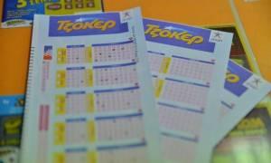 Τζόκερ: Αυτοί είναι οι τυχεροί αριθμοί που κερδίζουν 600.000 ευρώ!