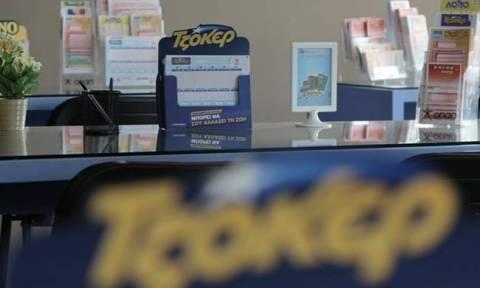 Τζόκερ: Ένας υπερτυχερός κέρδισε 600.000 ευρώ!