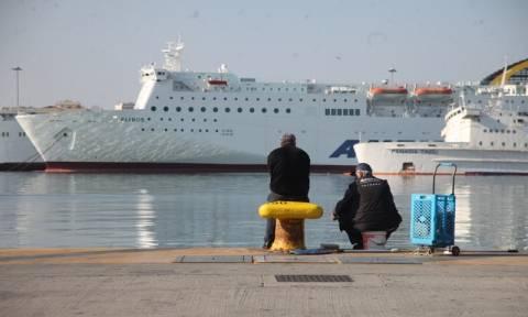 Νέα απεργία ΠΝΟ: Πότε θα παραμείνουν δεμένα τα πλοία στα λιμάνια