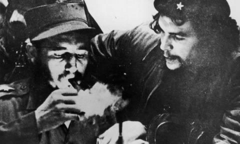 Φιντέλ Κάστρο: Τελευταίο αντίο στην Πλατεία της Επανάστασης στην Αβάνα (Pics)