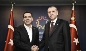 Κυπριακό: Διπλωματικός «πυρετός» και η παγίδα της συνάντησης Τσίπρα - Ερντογάν