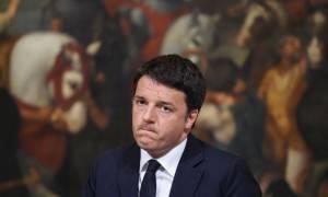 Χρεοκοπία: «Κόκκινος» συναγερμός αν ο Ρέντσι χάσει το δημοψήφισμα