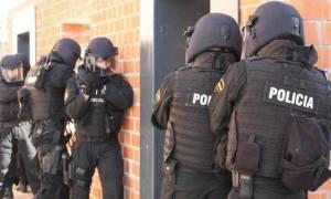 Συλλήψεις μελών του ISIS στην Ισπανία: Έφερναν τζιχαντιστές στην Ευρώπη μέσω Τουρκίας