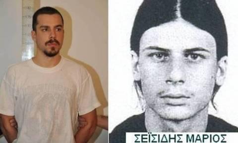 Ελεύθεροι Σακκάς - Σεϊσίδης για συμμετοχή στον «Επαναστατικό Αγώνα» - Παραμένουν στη φυλακή