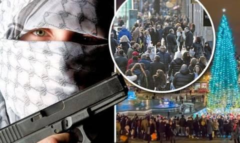 Σήμα κινδύνου εκπέμπει η Europol: Προβλέπει τρομοκρατική επίθεση στην Ευρώπη μέσα στις γιορτές