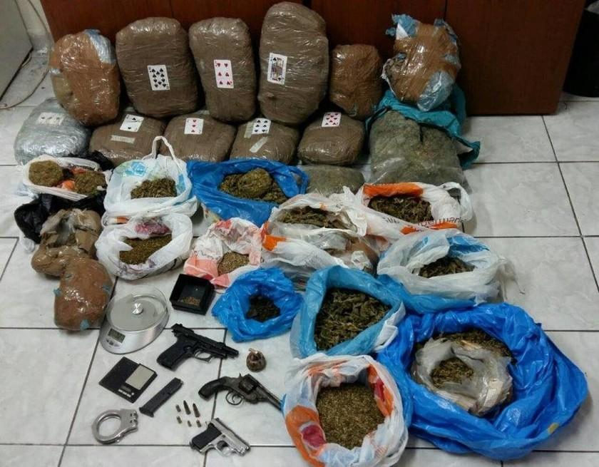 Έτσι δρούσε το μεγάλο κύκλωμα ναρκωτικών που πωλούσε ναρκωτικά στο κέντρο της Αθήνας