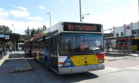Θεσσαλονίκη: Πληρώθηκαν για τον Σεπτέμβριο οι εργαζόμενοι στον ΟΑΣΘ