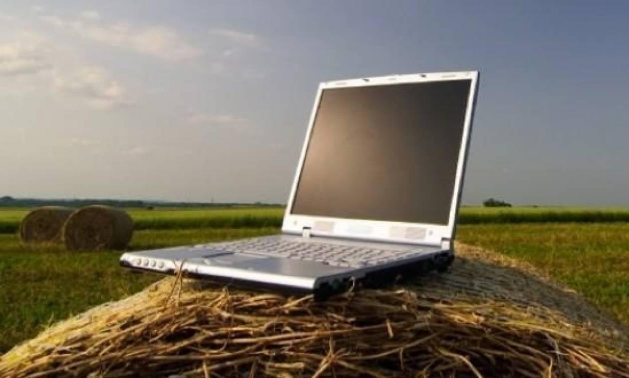 Έρχεται το «αγροτικό» broadband