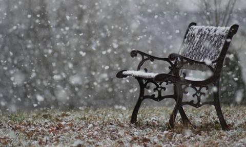 Καιρός: Ισχυρές βροχές και καταιγίδες πριν τα χιόνια - Αναλυτική πρόγνωση για την Τρίτη (29/11)