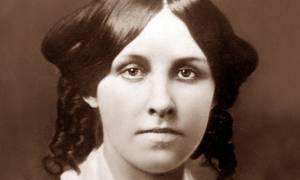 Louisa May Alcott: Το doodle της Google για την Αμερικανίδα συγγραφέα