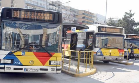 Υπουργείο Μεταφορών: Για όλα φταίνε οι επικεφαλής του ΟΑΣΘ και του σωματείου των εργαζομένων