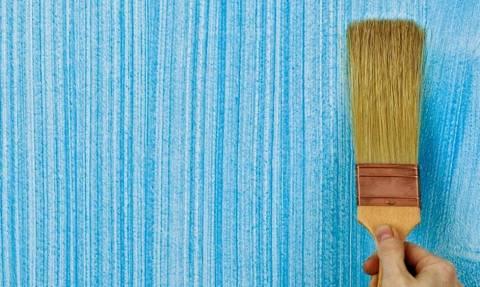 Απίστευτο και πρωτοποριακό: Βάφεις τους τοίχους σου και έχεις… ρεύμα!
