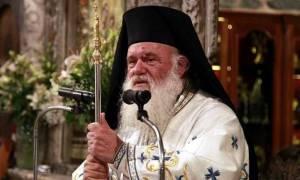 Στην Κοζάνη ο Αρχιεπίσκοπος για τον εορτασμό του πολιούχου Αγίου Νικολάου