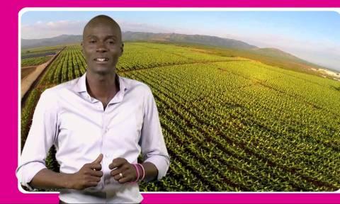 Ζοβενέλ Μουάζ: Από εξαγωγέας μπανανών νέος Πρόεδρος της Αϊτής