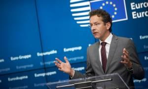 Ντάισελμπλουμ: Στόχος η συμμετοχή του ΔΝΤ στο ελληνικό πρόγραμμα