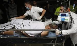 Κολομβία-Συντριβή αεροσκάφους: Αυτοί είναι οι επιζώντες (Pics)