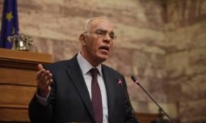 Λεβέντης: Ο Καρράς έχει διορία τρεις μέρες να παραδώσει την έδρα - Αν δεν το κάνει για μένα πέθανε