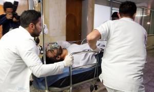 Κολομβία-Συντριβή αεροσκάφους: Βρέθηκε στα συντρίμμια και έκτος επιζών