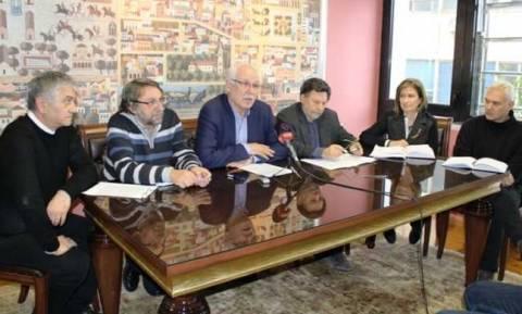 Δήμος Λαρισαίων: Ξεκίνησε η διαβούλευση για το Σχέδιο Ολοκληρωμένων Αστικών Παρεμβάσεων