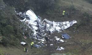 Συγκλονίζει η αεροπορική τραγωδία στην Κολομβία: 71 νεκροί και 6 επιζώντες (pics+vids)
