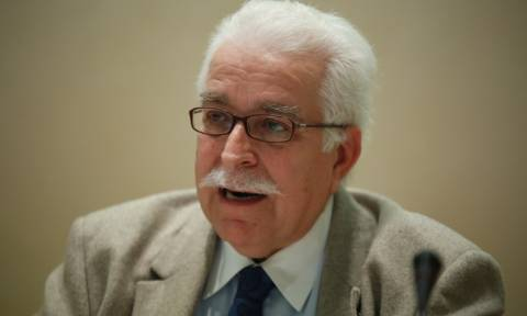 Γιαννόπουλος: Αδρανοποίησα την «υγειονομική βόμβα» στο προσφυγικό
