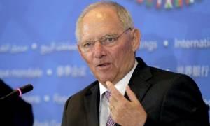 Εγκώμια Σόιμπλε για Φιγιόν: Ελπίζω η Λεπέν να μην γίνει ποτέ πρόεδρος της Γαλλίας