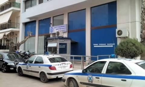 Χαλκίδα: Παραδόθηκε ο 28χρονος που κατηγορείται για τη δολοφονίας της 24χρονης